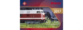 99707 Piko Katalog Spur G 2017 online kaufen