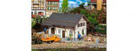 POLA 330897 Bahnhof Madulain | Bausatz Spur G online kaufen
