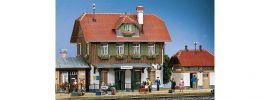 POLA 330901 Bahnhof Schönweiler Bausatz Spur G online kaufen