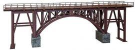 FALLER 331060 Stahlträgerbrücke 143,7 cm | Bausatz | Spur G online kaufen