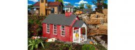POLA 331085 Kleines Schulhaus | Bausatz Spur G online kaufen