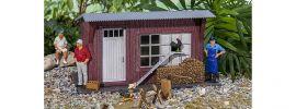 POLA 331723 Hühnerstall Bausatz Spur G online kaufen