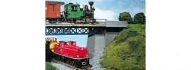 POLA 331885 Beton-Brückenkopfgarnitur | Bausatz Spur G online kaufen