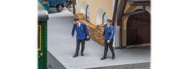 POLA 331906 Zugbegleiter 2 Stück Fertigmodell 1:22,5 online kaufen