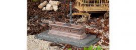 POLA 333155 Dorfbrunnen Bausatz Spur G online kaufen