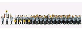 ausverkauft | Preiser 13258 Heeresmusikkorps 12 Bundeswehr | 51 Stück | Figuren 1:87 online kaufen