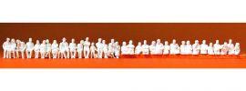 Preiser 16349 Sitzende Fahrgäste für Bus und Bahn Figuren Bausatz Spur H0 online kaufen