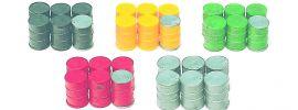 Preiser 17101 Metallfässer 30 Stück  Bausatz 1:87 online kaufen