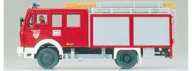 Preiser 35001 MB 1019 AF Feuerwehr TLF 16 | Blaulichtmodell 1:87 online kaufen