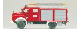 Preiser 35005 TLF 16/25 MAN 11.192 HALF. Ziegler Tankpumper | Blaulichtmodell 1:87 online kaufen