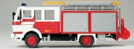 Preiser 35022 MB 1222 AF Feuerwehr LF 16 | Blaulichtmodell 1:87 online kaufen