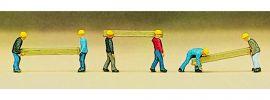 Preiser 88512 Gleisbauarbeiter Figuren Spur Z online kaufen