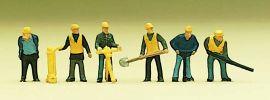 Preiser 88513 Gleisbautrupp Figuren Spur Z online kaufen