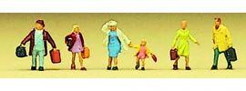 Preiser 88519 Familie Krause verreist Figuren Spur Z online kaufen