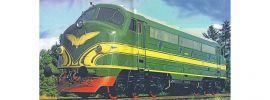 Pullman 30344 Diesellok NohAB GM 3.602 NSB | digital Sound+Rauch | Spur 1 online kaufen