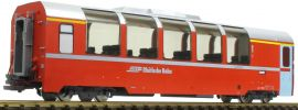 Pullman 36350 Panoramawagen BEX RhB | Spur G online kaufen