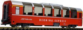 Pullman 36356 Panoramawagen BEX RhB | Spur G online kaufen