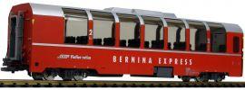 Pullman 36358 Panoramawagen BEX RhB | Spur G online kaufen