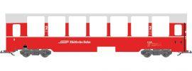 Pullman 36359 Panoramawagen BEX RhB | Spur G online kaufen