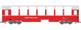 Pullman 36360 Panoramawagen BEX RhB | Spur G online kaufen