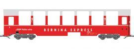 Pullman 36361 Panoramawagen BEX RhB | Spur G online kaufen