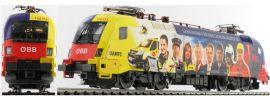 RailAd RA1033 E-lok BR 1216 ÖAMTC ÖBB | AC-Digital | Spur H0 online kaufen
