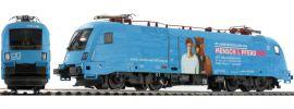 RailAd RA1050S BR1116 Mensch + Pferd-Lok | digital | Sound | Spur H0 online kaufen