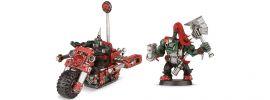 Revell 00085 Warhammer Space Ork Blastabike   Bausatz + Zubehör online kaufen