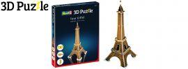 Revell 00111 Eifelturm | 3D-Puzzle | 20 Teile |ab 10 Jahren online kaufen