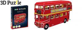 Revell 00113 London Bus | 3D-Puzzle | 66 Teile | ab 10 Jahren online kaufen
