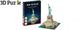 Revell 00114 Freiheitsstatue | 3D-Puzzle | 31 Teile | ab 10 Jahren online kaufen