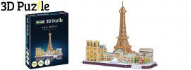 Revell 00141 Paris Skyline | 3D-Puzzle | 114 Teile | ab 10 Jahren online kaufen