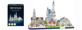 Revell 00143 Bayern Skyline | 3D-Puzzle online kaufen
