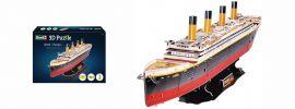 Revell 00170 RMS Titanic | 3D-Puzzle online kaufen