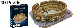 Revell 00204 Colosseum Rom | 3D Puzzle | 131 Teile | ab 10 Jahren online kaufen