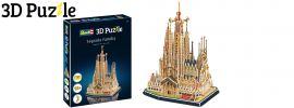 Revell 00206 Sagrada Familia | 3D-Puzzle | 184 Teile | ab 10 Jahren online kaufen