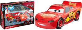 Revell 00860 Lightning McQueen | mit Sound + Licht | Auto Steckbausatz online kaufen