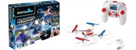 Revell 01011 Adventskalender 2016 RC Quadrocopter   RC Spielzeug online kaufen
