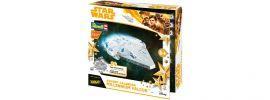 Revell 01017 Adventskalender Han Solo | Raumschiff Bausatz 1:164 online kaufen