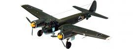 Revell 04972 Junkers Ju88 A-1 Battle of Britain | Flugzeug Bausatz 1:72 online kaufen