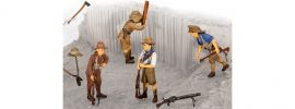Revell 02618 ANZAC Infantry (1915) | Militär Bausatz 1:35 online kaufen