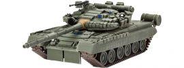 Revell 03106 Soviet T-80 BV | Militär Bausatz 1:72 online kaufen