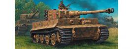 Revell 03116 Panzerkampfwagen VI | Tiger I Ausf.E | Panzer Bausatz 1:72 online kaufen