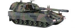 Revell 03121 Panzerhaubitze 2000 Bundeswehr Bausatz 1:72 online kaufen