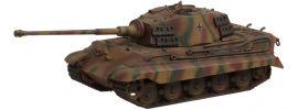 Revell 03129 Tiger II Ausf. B Panzer Bausatz 1:72 online kaufen