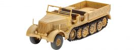 Revell 03141 Sd.Kfz. 9 FAMO | Militaria Bausatz 1:72 online kaufen