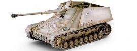 Revell 03148 Sd.Kfz. 164 Nashorn Panzerjäger | Militär Bausatz 1:72 online kaufen