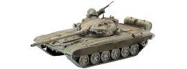 Revell 03149 Sowjetischer Panzer T-72 M1 Bausatz 1:72 online kaufen