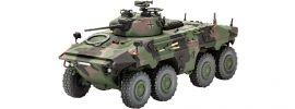 Revell 03208 SpPz2 Luchs A2 | Militaria Bausatz 1:72 online kaufen