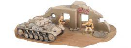 Revell 03229 Panzerkampfwagen II Ausführung F Bausatz 1:76 online kaufen